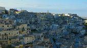 pic of sassy  - View of Matera  - JPG