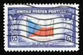 Czechoslovakia 1943