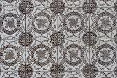 Portuguese Glazed Tiles 145