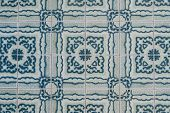 Portuguese Glazed Tiles 131