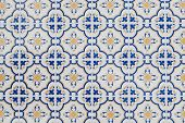 Portuguese Glazed Tiles 100