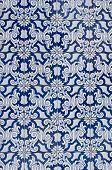 Portuguese Glazed Tiles 091