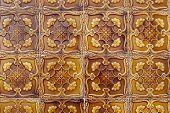 Portuguese Glazed Tiles 151