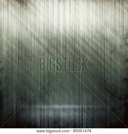 Grunge Industrial Metal Texture For Background
