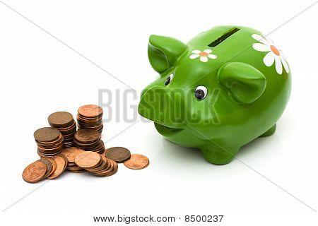 Asuntos de dinero