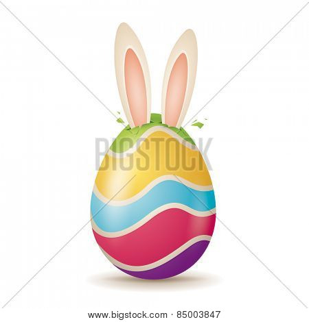 Easter bunny coming put soon!