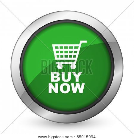 buy now green icon