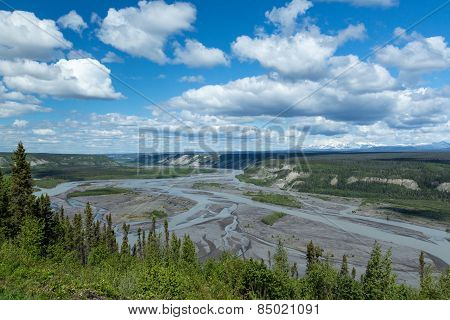 Alaska's Copper River