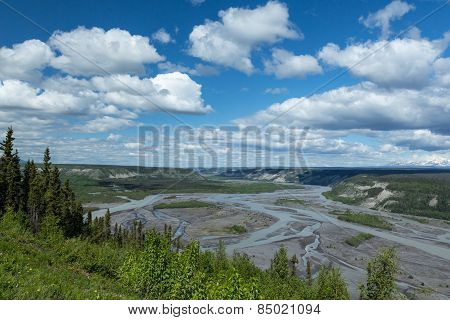 The Copper River
