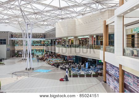 The Avenues Mall In Kuwait