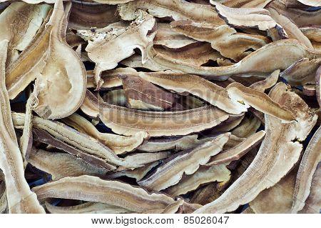 Dry Herbs