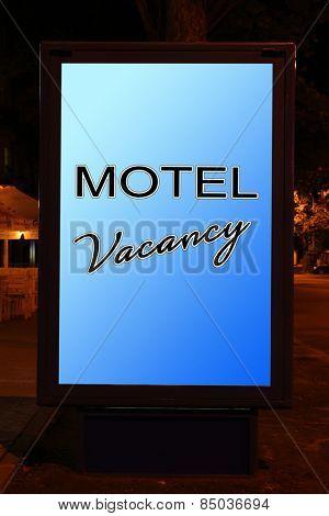 Motel city-light