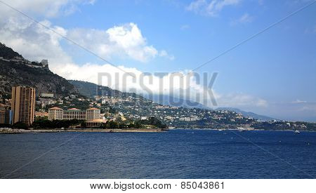 The Principality of Monaco