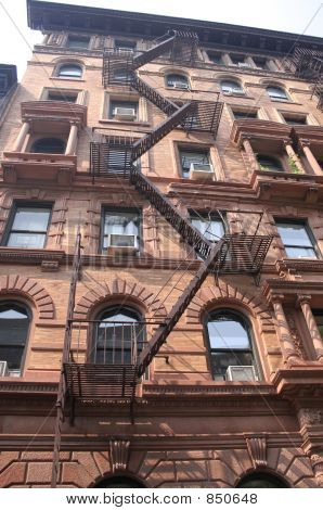 NY Fire Escapes 2