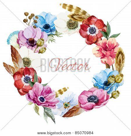 Nice Anemones wearth