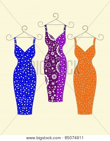 Beautiful stylish dresses for women