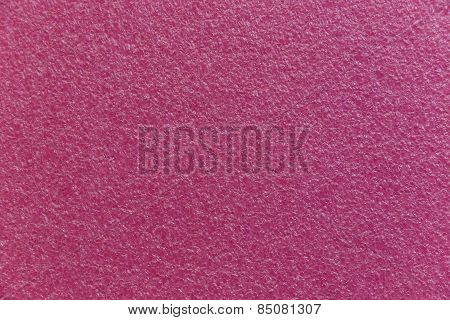Texture Of The Packaging Material
