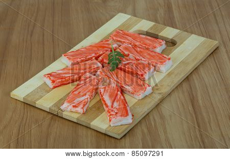 Crab Sticks
