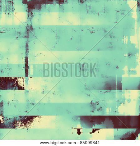 Grunge old texture as abstract background. With different color patterns: gray; purple (violet); cyan; blue