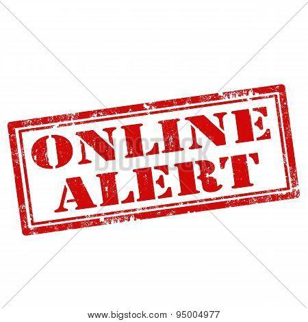 Online Alert