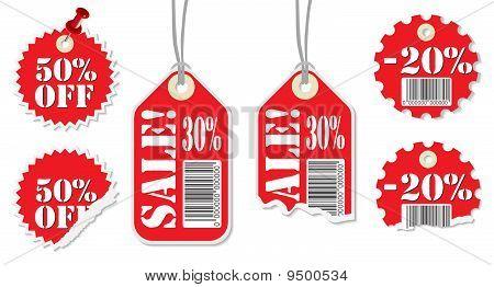 Retail Swingers Torn