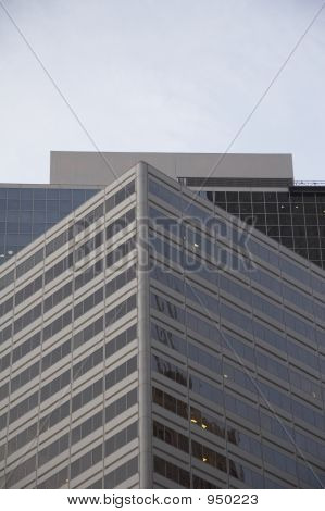 Office Building In Chicago Ob05