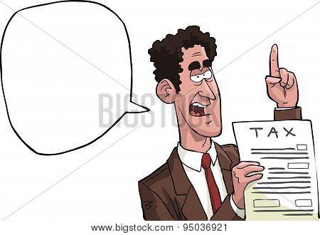 Tax Inspector