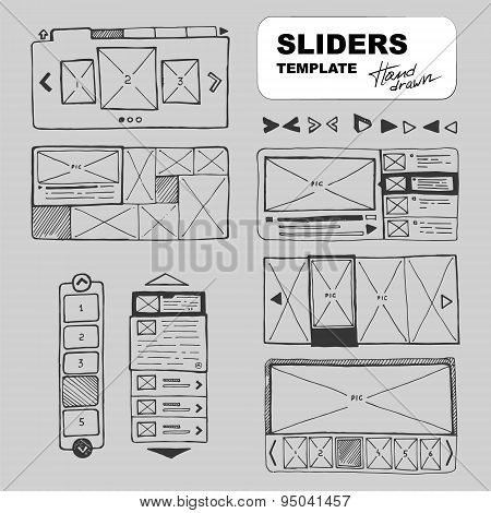 Wireframe Sets