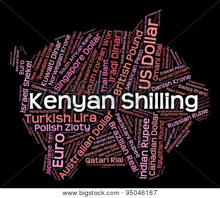 Kenyan Shilling Means Forex Trading And Exchange