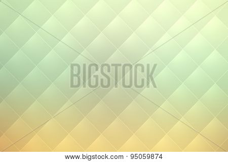 Peaceful Blurred Beach Picture With Subtle Pattern Overlay