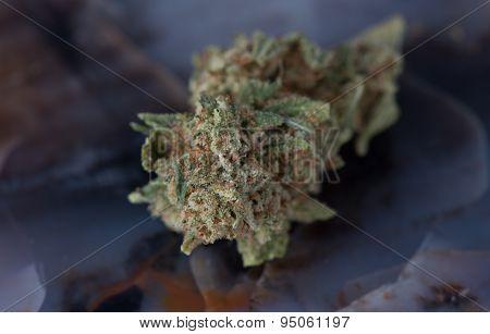 Deep Sleep Marijuana