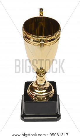 Gold top honour