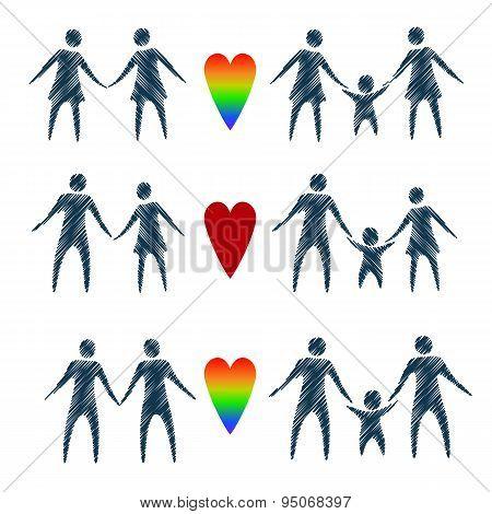 Family Symbols