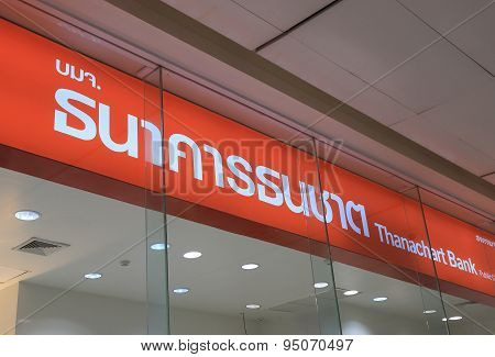 Thanachart Bank Thailand
