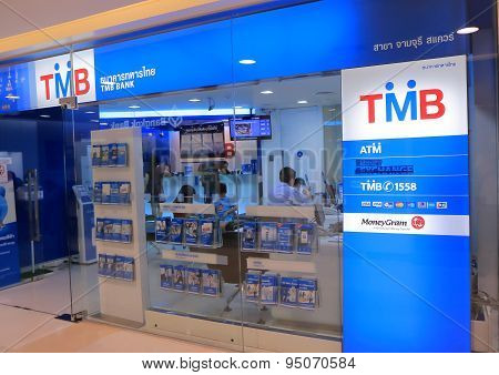 TMB Bank Thailand