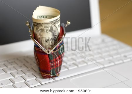 Keep Your Money Safe On The Internet
