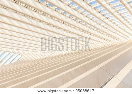 Structure Roof