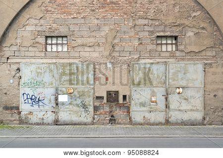 Prague Impression