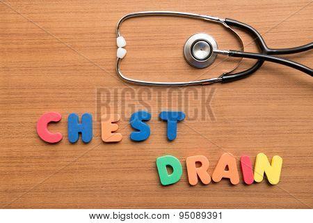 Cheat Drain