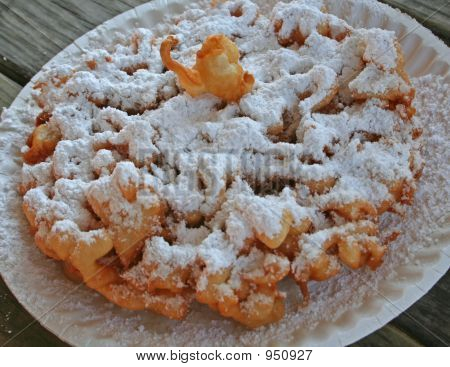 Funnel Cake Two