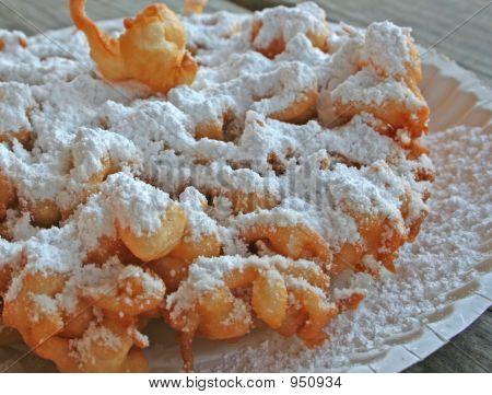 Funnel Cake Three