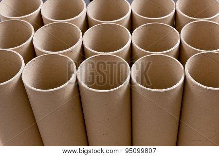 Cylinder Paper Tube