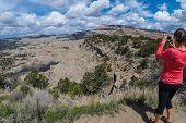 image of plateau  - Table Cliff Plateau  - JPG