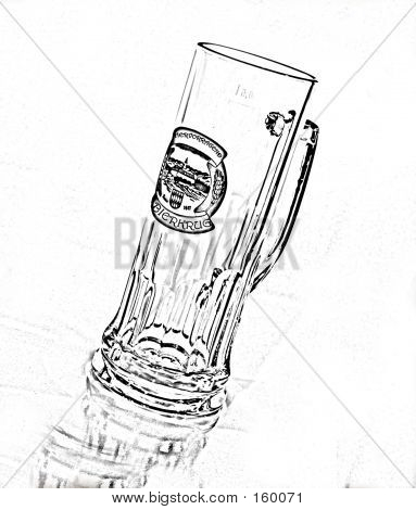 Brewski Master Glass