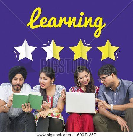 Development Ratings Improvement Vision