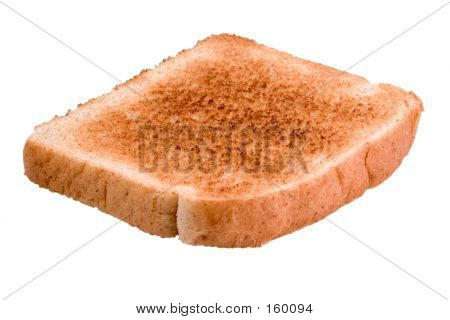 Whole Wheat Toast