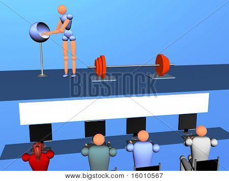 weight lifter _1