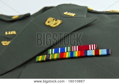 U.s. Army Awards