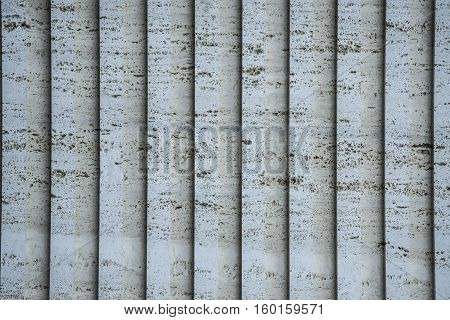 Tuff is vulcanic stone. Historical buildings in the are made from it.