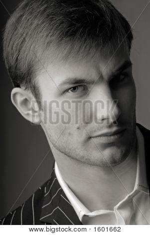 Portrait Guy